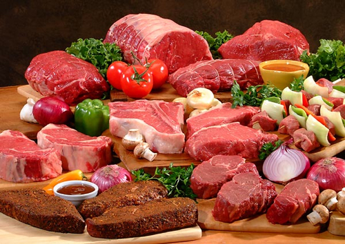 Proteinler