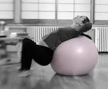 Artık Doğum  Pilatesle Çok Kolay