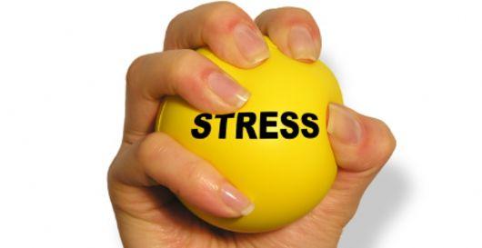 stresle başa cıkmak