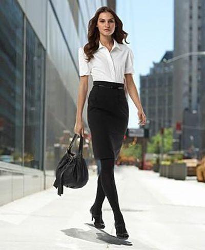 798245530d21e İş Kadını Kıyafetleri- · kadincasayfa.com