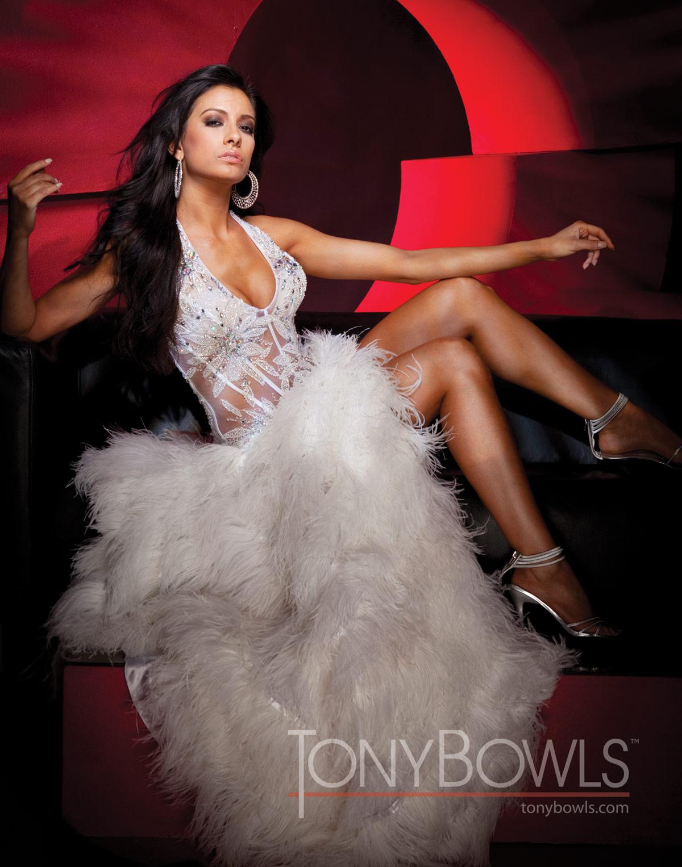 2011 Tony Bowls Gelinlikleri