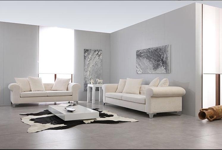 Fuga Mobilya Beyaz Oturma Grubu Modelleri Kadincasayfa Com