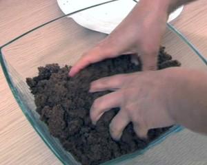 Hazır Kekten Çikolata Topları3