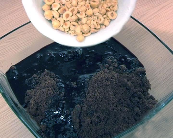 Hazır Kekten Çikolata Topları4