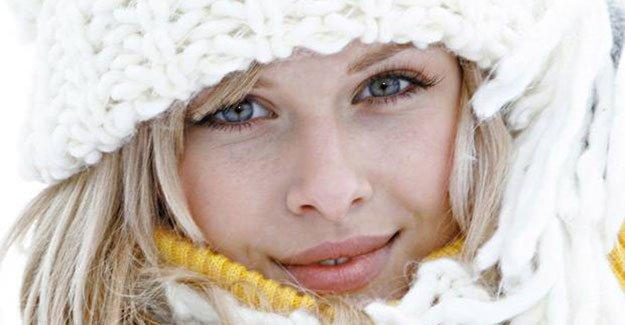 soğuk havalarda cildimizi nasıl koruruz
