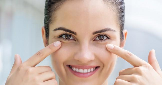 Göz altı torbaları ve morluklarına hangi tedaviler uygulanır