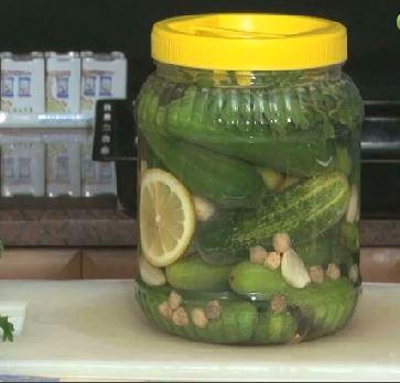 salatalık turşusu tarif-resmi
