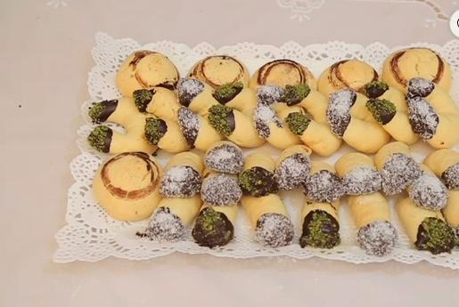 Pastane kurabiyesi-tarifi resmi