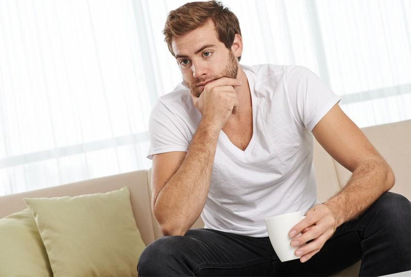 İlişkilere bakış açılarına göre erkekler
