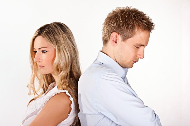 Evlilikte Yapılan Hatalar Nelerdir