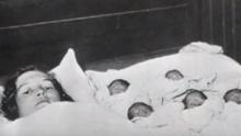 1934te Dünyaca Ünlü Olan Beşizlerin Büyük Sırrı Duyanları Şaşırttı