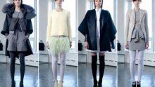 2011 Bayan Kış Modası
