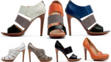 2011–2012 Mango Topuklu Ayakkabı Modelleri