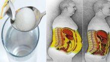 3 Günde Vücudunuzdan Şekeri Tamamen Yok Edecek! Çok hızlı zayıflatacak! Sağlığınıza kavuşturacak!