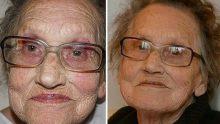 80 Yaşındaki Nenesi Torunundan Makyaj İçin Yardım İstedi. Nenenin Makyajlı Haline İnanamayacaksınız!