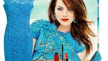 Güpür Ve Dantel  Elbise Modelleri