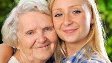 Annenizle Ne Kadar Çok Vakit Geçirirseniz O Kadar Çok Yaşıyormuş