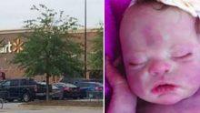 Araçta Bırakılan Bebeği Camı Kırarak Kurtardı – Gerçeğin Farkına Varınca Yaptığından Utandı