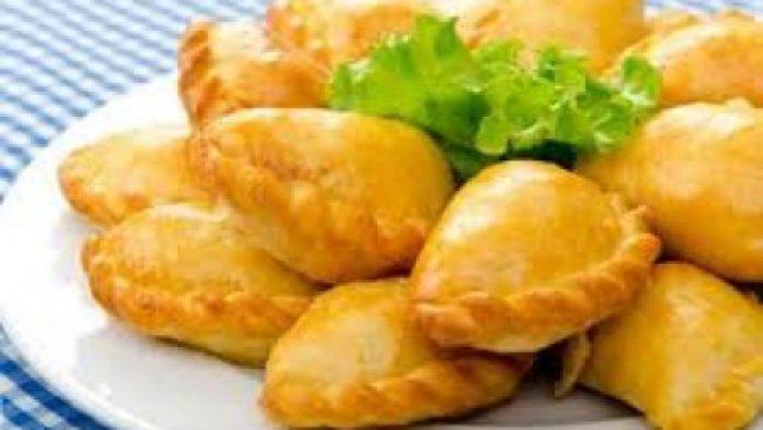 Patlıcanlı Börekitaş Tarifi