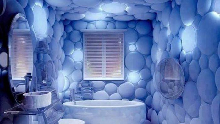 Banyo Dizaynında Paranız Boşa Gitmesin