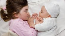 Bebeklerde Besin Alerjisi