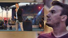 """Mustafa Ceceli'ye """"Satırlı Saldırı"""" İDDİASI!"""