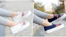 2015 İlkbahar Yaz Sezonu Ayakkabı Trendleri