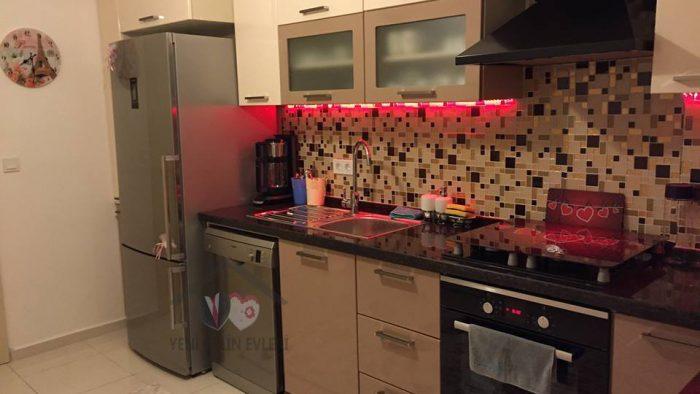 Arrital Cucına Modern Mutfak Tasarımları