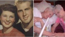 El Ele Tutuşarak Bir Saat Arayla Hayatını Kaybeden Çiftin Aşk Hikâyesi Duyanları Hüzünlendiriyor