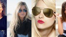 Gucci Bayan Gözlük Modelleri