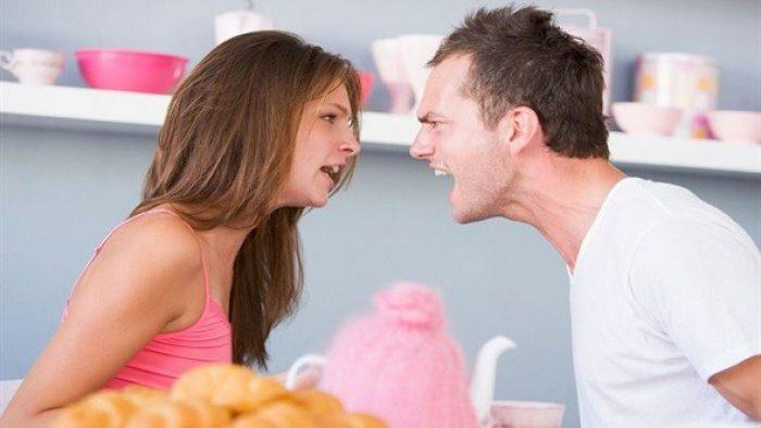Evlilikte Yapılan Hatalar Nelerdir?
