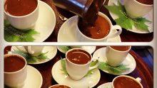 Bozcaada Çınaraltı Kafe