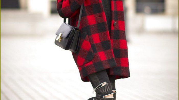 Kış Sokak Modasında 7 Trend