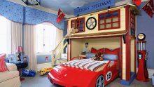 Arabalı Yatak Modelleri
