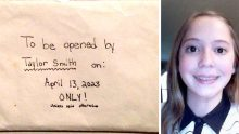 Kızları Aniden Hayatını Kaybetti – Odasında Buldukları Mektup Ailesini Ağlattı