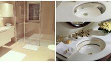 Çılgın Banyo Tasarımları