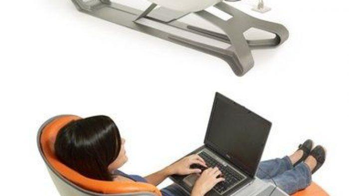 Laptop Sehpa Tasarımları