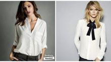 Mango Bayan Gömlek Modelleri