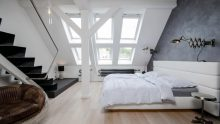 Modern Çatı Tasarım Önerileri