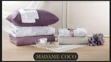 Madam Coco Marka Yatak Örtüsü Modelleri
