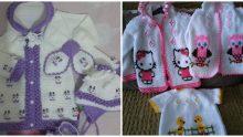 Soğuk Havalarda Bebeğimizi Nasıl Giydirmeliyiz?