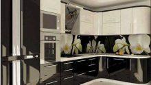 Mutfaklarda Raf Tasarımları