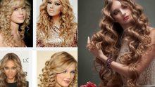 Maşa ile nasıl saç modelleri yapılır?