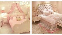 Alfemo Yatak Odası Tasarımları