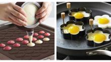 Mutfak Aksesuar Tasarımları