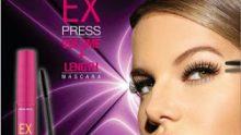 Pastel Express Volume+Lenght Maskara