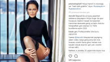 Photosop 101 dersine hoş geldiniz: Instagram ünlüleri deneme yamulma yöntemiyle Photoshop öğreniyor