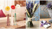 İç Mekanlar İçin Harika Vazo Modelleri
