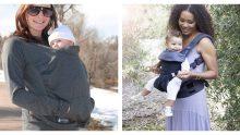 Anneler İçin Bebek Kangurusu Modelleri