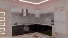 Klasik Tarz Mutfak Tasarımları